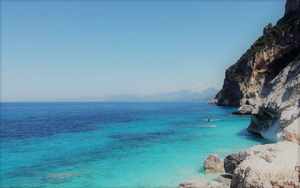 Climat doux de la Méditerranée