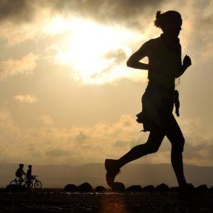 récupération post marathon, frank bouhassira