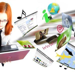 Quels sont les avantages de la création d'un site Web ?