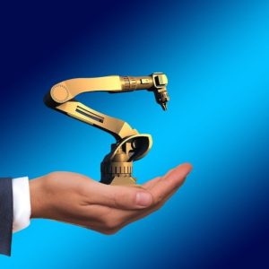 Thomas le Carrou parle de la place de la robotique en chirurgie orthopédique
