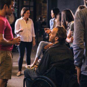 place du handicap dans le monde du travail