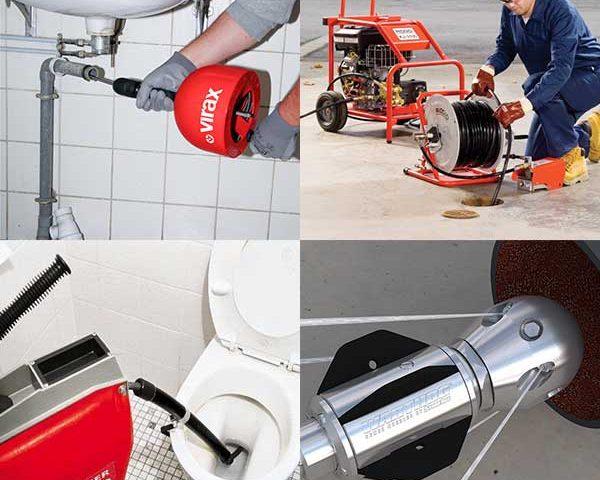Comment utiliser un piston pour déboucher une canalisation d'évier