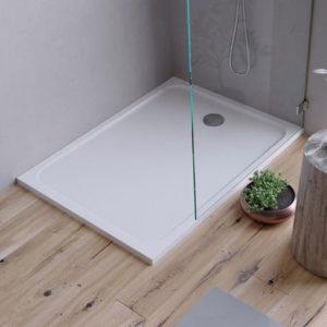 Comment choisir son receveur de douche extra-plat