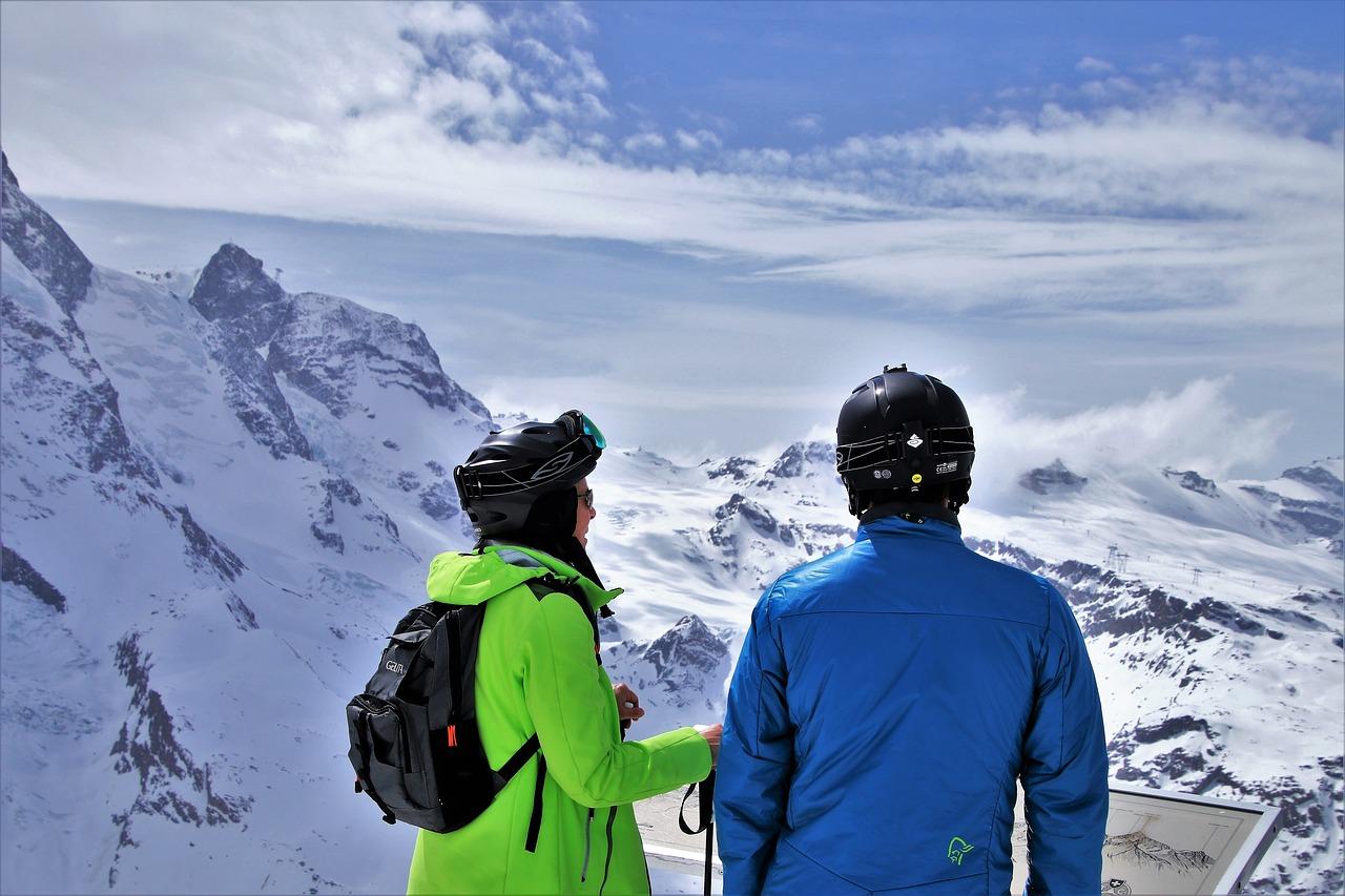 les Hautes-Alpes