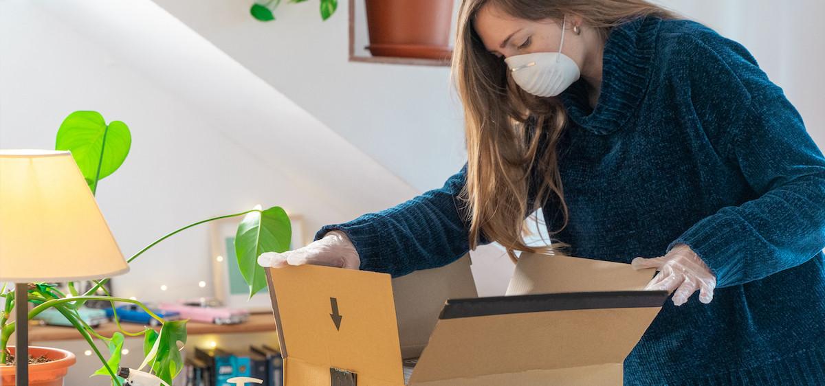 Coronavirus quelles sont les règles de déménagement