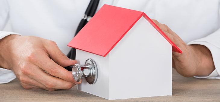 diagnostics obligatoires pour la vente d'une maison