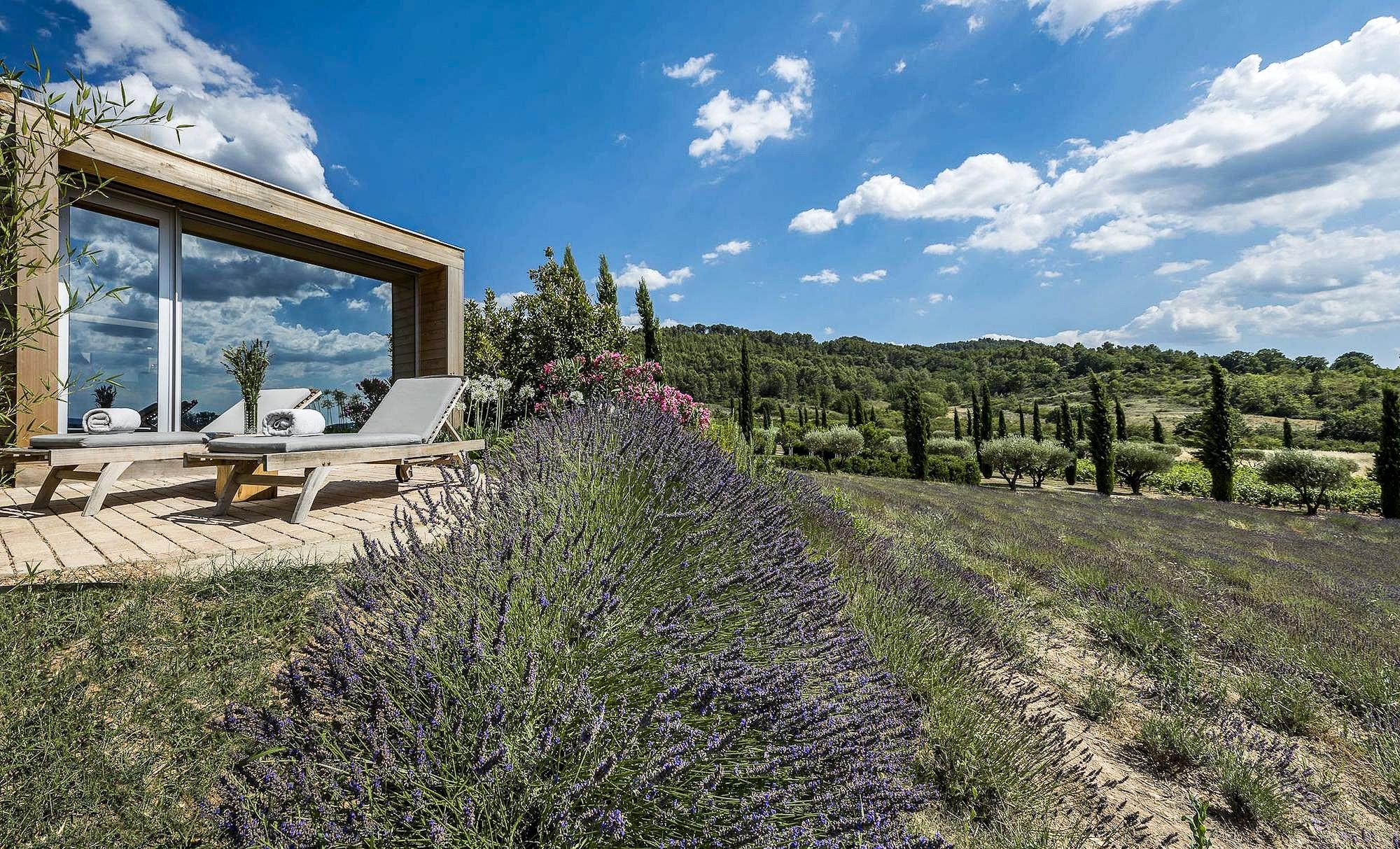 Les 5 caractéristiques les plus recherchées par les acheteurs de maisons de luxe