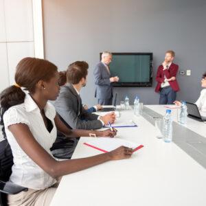 Cinq avantages et bénéfices de la vidéoconférence