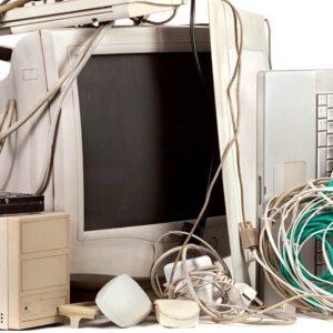 Comment se débarrasser de vos anciens appareils électroniques